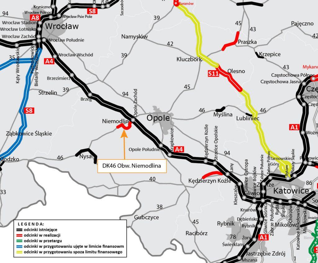 Obwodnica-Niemodlina-mapa